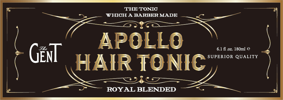 apollo tonic